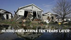 hurricane katrina anniversary by the numbers com