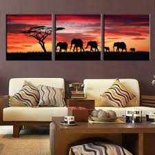 Paintings In Living Room Living Room Contemporary Living Room Furniture Features African