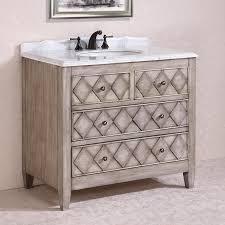 single sink bathroom vanities. Delighful Bathroom Legion Furniture Volakas Antique Light Grey White Marble Top 40Inch Single  Sink Bathroom Vanity Throughout Vanities