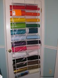 vinyl storage idea since i am easily addicted i see this being a problem