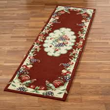 Rooster Rugs For Kitchen Sonoma Hand Hooked Rooster Rug Runners