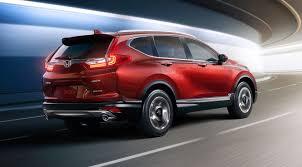 2017 Honda CR-V improves comfort, adds volume knob, loses ...