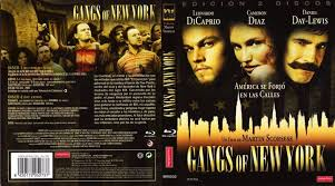 history history and film history in gangs of new york  we delved deep into martin scorsese s gangs of new york 2002 in class over two four hour sessions and here are some things i took away from class and