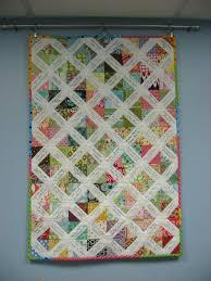 Modern Wedding Quilt Ideas Wedding Guest Quilt Pattern What A ... & Modern Wedding Quilt Ideas Wedding Guest Quilt Pattern What A Bright And  Cheerful Signature Quilt This Adamdwight.com