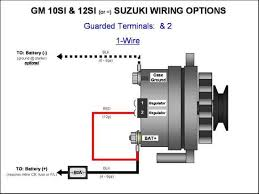 gm alternator wiring diagram lighting circuits this is a good place to start Here we will explain how the most common lighting circuit works free 1 wire alternator wiring diagram 3 wire alternator wiring diagram on 1 wire gm alternator diagram