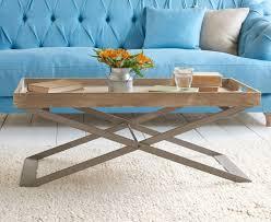 tray bon coffee table