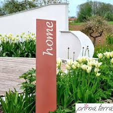 Gartendekoration Edelrost Siddhimind Info