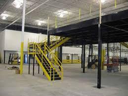 warehouse mezzanine modular office. Mezzanines | Warehouse Mezzanine Office Modular