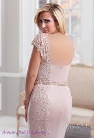 مدل لباس پشت باز مجلسی