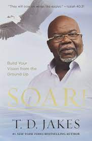 Soar!: Build Your Vision from the Ground Up ebook epub/pdf/prc/mobi/azw3  download