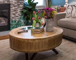 ... Large-size of Regaling How To Build A Stump Coffee Table How To Build A  ...