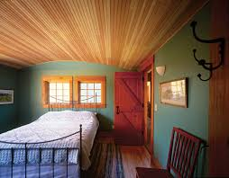 Cabin Bedroom Ideas 2