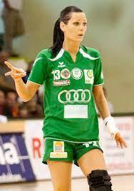 13 mai 1983, în veszprém) este o handbalistă din ungaria care joacă pentru győri audi eto kc și echipa națională a ungariei.ea a fost votată cea mai bună jucătoare a lumii în 2005 de către federația internațională de handbal Anita Gorbicz Wikipedia