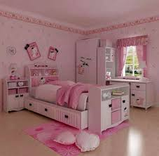 hello kitty furniture for teenagers. comfortable girls bedroom decorating ideas with hello kitty themed furniture for teenagers