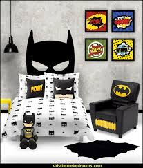 Batman wall decal is a popular way to easily decorate your home background. Decorating Theme Bedrooms Maries Manor Batman