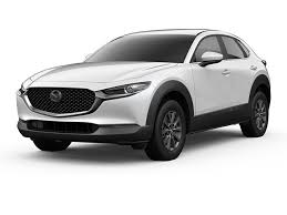 New 2021 Mazda CX-30 in West Chester