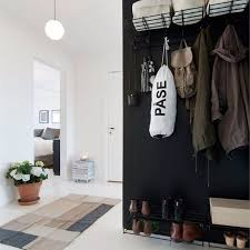 Coat Rack Solutions Hallstand and coatrack solutions for your hallway Makeahomenl 4