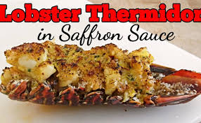 gordon ramsay lobster thermidor