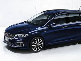 Fiat Tipo Station Wagon S Design Fiat Tipo Station Wagon Newcastle Under Lyme