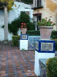 Small Picture 466 best Mexican patio images on Pinterest Haciendas Mexican