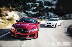 Coupe Series 2012 bmw m5 review : 2012 Jaguar XFR vs. 2013 BMW M5 - European Car Magazine