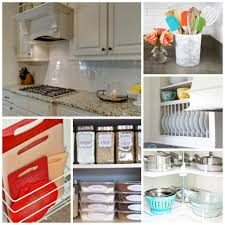 TOP TIPS TO DECLUTTER AND ORGANIZE KITCHEN CUPBOARDS