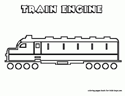 Small Picture trains to color train coloring pages for kids color train