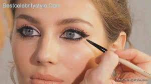eye makeup over 40 3 best celebrity style makeup over makeup