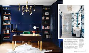 the wall street journal off duty as if apartment therapy domino image interiors living