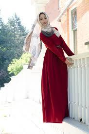 Kabayare Fashion Size Chart Maroon Milk Silk Maxi Dress Hijab Modest Maxi Dress