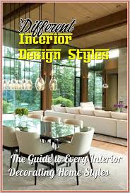 What Are The Different Design Styles Ultimate Guide On Different Interior Design Styles