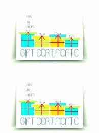 Free Customizable Birthday Certificate Template Custom Gift