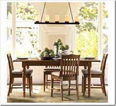 average height of chandelier above dining table the best average height of chandelier above dining table