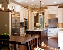 modern traditional kitchen designs