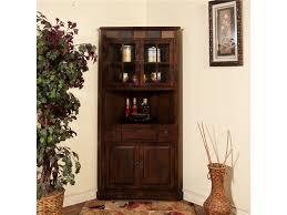 Decorative Dining Room Corner Cabinet - Dining room corner hutch