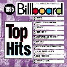 Pop Charts 1995 Billboard Top Hits 1995 Wikipedia