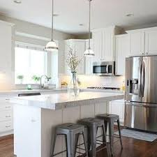 51 Awesome Small Kitchen With Island Designs Island design