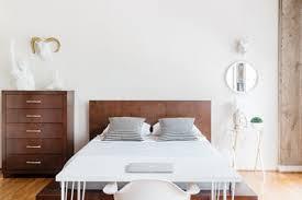 bedroom minimalist. (Image Credit: Adam Stewart) Bedroom Minimalist