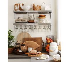 Kitchen Wall Shelf Small Space Solutions 5 Ways With Wall Shelves