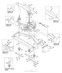 Bunton bobcat ryan 73 70860 mower deck 60 md460 parts diagrams diagram 73 70860 mower