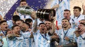 رئيس الأرجنتين: رفضت استقبال ميسي وزملائه بعد «كوبا أمريكا» لسبب واحد