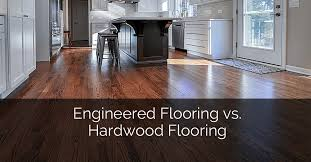flooring face off engineered flooring vs hardwood flooring home remodeling contractors sebring design build