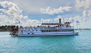 Fort Lauderdale Sightseeing Cruises, Tours, and Private Charter ...