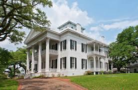 Plantation Design Antebellum Homes On Southern Plantations Architectural Digest