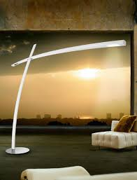 luxury floor lamp shader dimmer arc arch base chrome dimmer e27 led large quality red