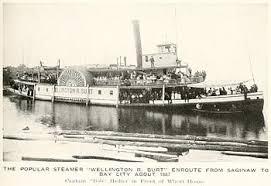 Saginaw River Wikipedia