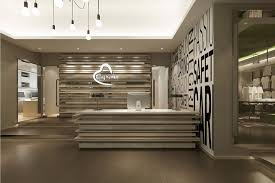 interior decoration of office. Decoration Commercial Interior Design Pin And With Woodtrack Ceiling System Of Office E