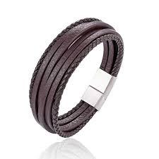 <b>MINCN</b> Korean Men Earing Fashion Jewelry Titanium <b>Steel</b> Men's ...
