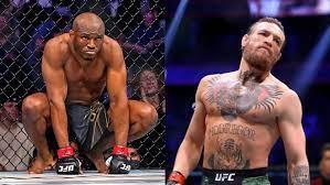 UFC: Usman fires back as McGregor ...