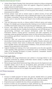 Assessing Climate Change Vulnerability And Adaptation Strategies For ...
